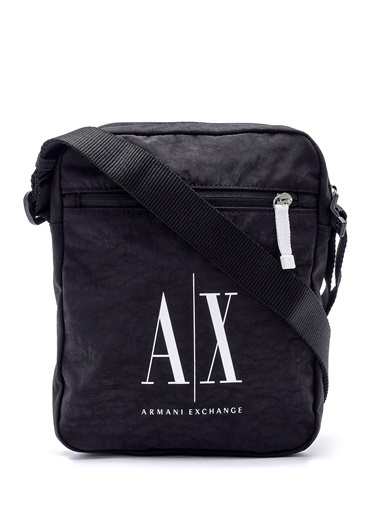 Armani Exchange Messenger / Askılı Çanta Renkli